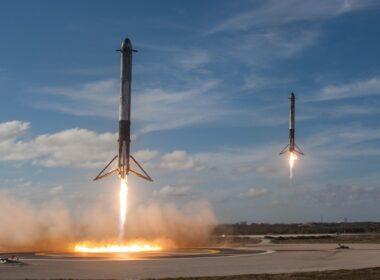 Elon Mask Starlink and Starship ventures