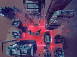beeple sold nft for $65M