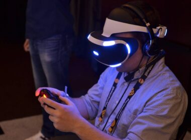 sony new playstation vr games