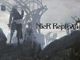nier replicant new version