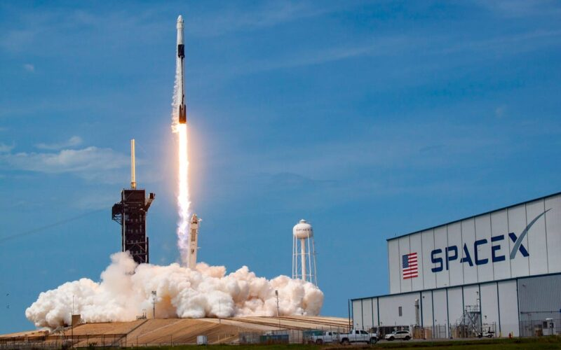 spacex starship successful launch