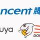 Tencent's deal to merge Merge Huya and DouYu blocked