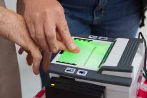 fingerprint background checks