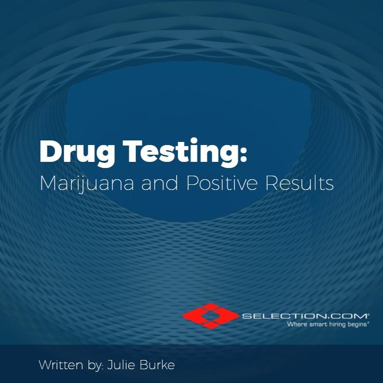 Drug Testing Blog
