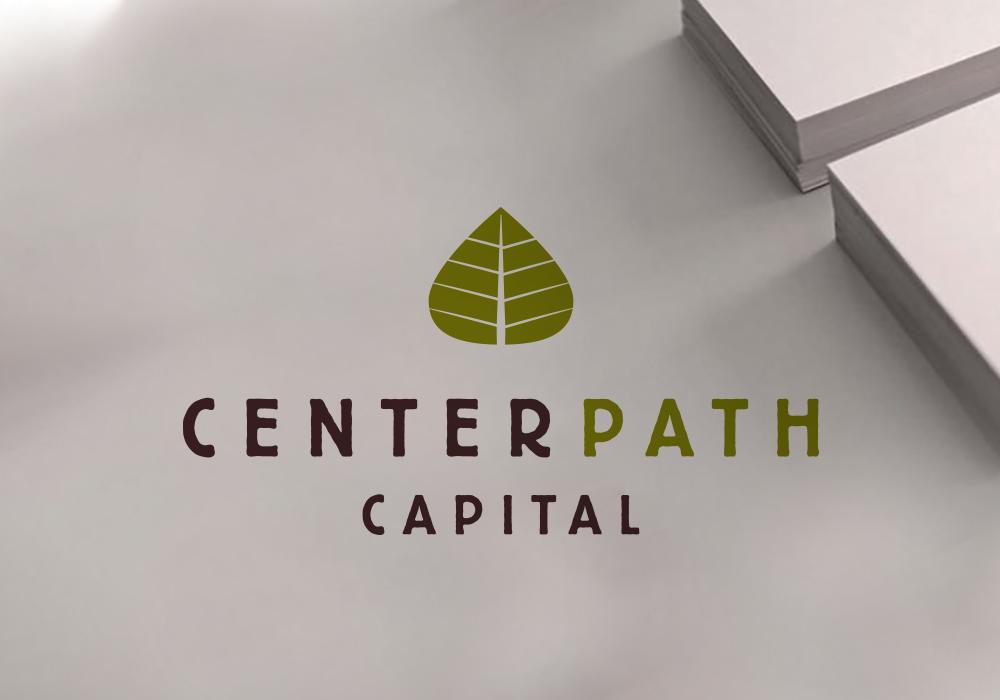 Centerpath logo