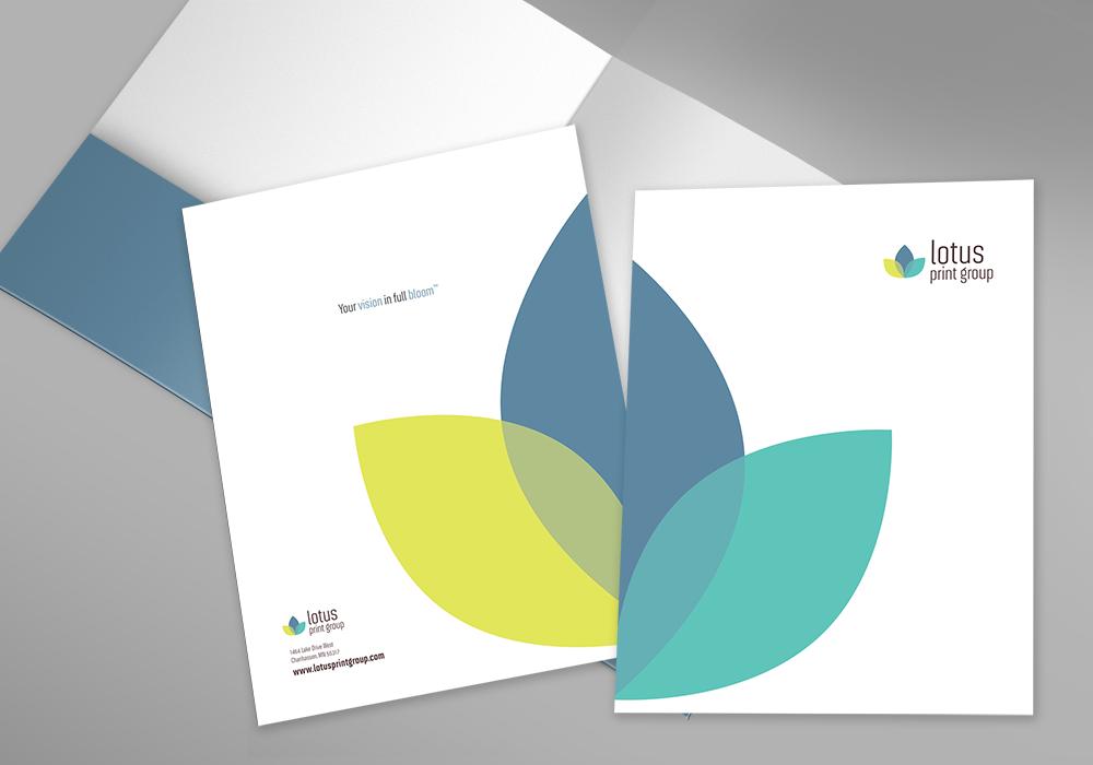 Lotus folder