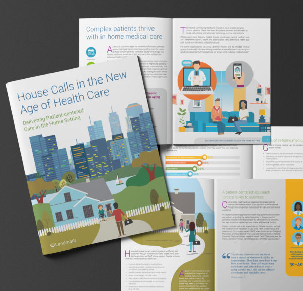 Landmark Health Informational Booklet