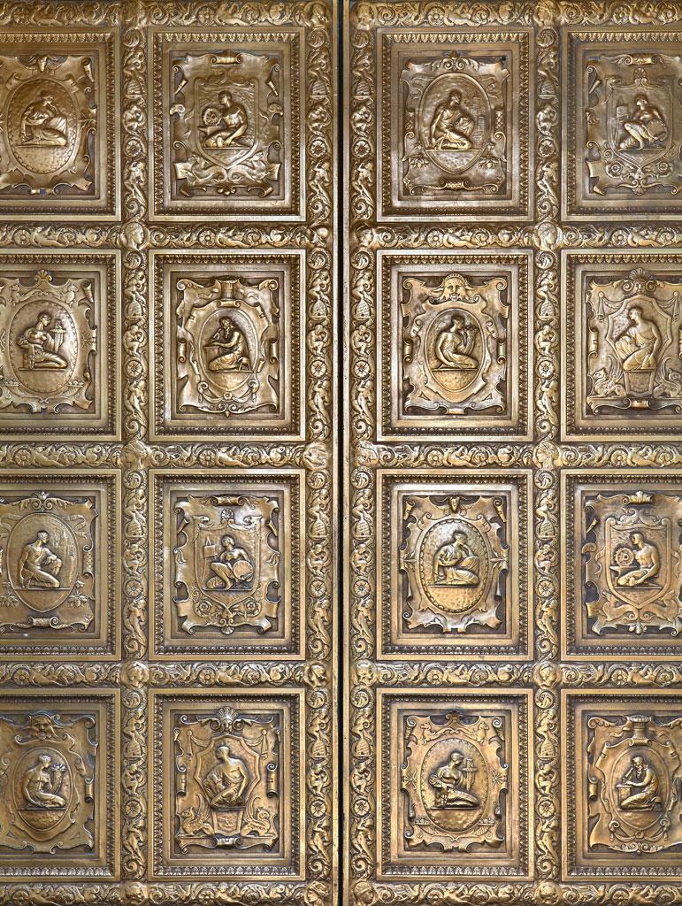 elevator-door