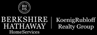Berkshire Hathaway Home Services | KoenigRubloff Realty Group