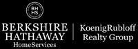 Berkshire Hathaway Home Services   KoenigRubloff Realty Group