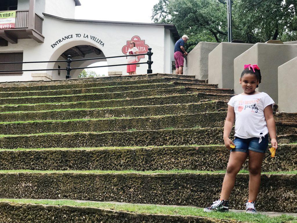 La Villita San Antonio Riverwalk