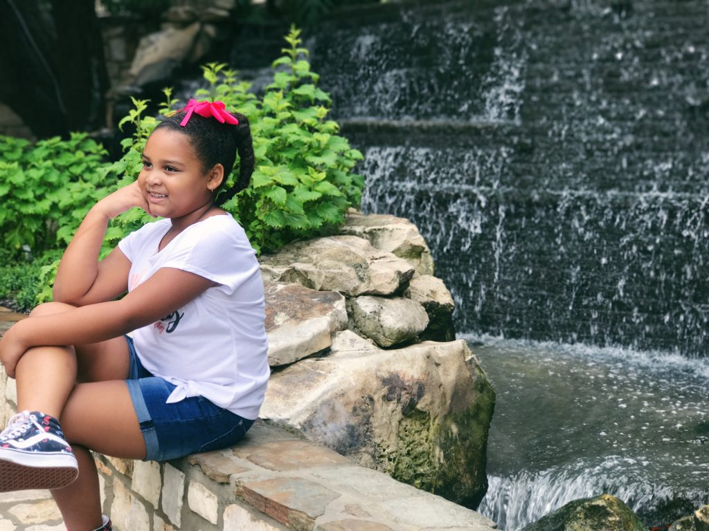 THINGS I WANT TO TEACH MY DAUGHTER ABOUT BEING STRONG