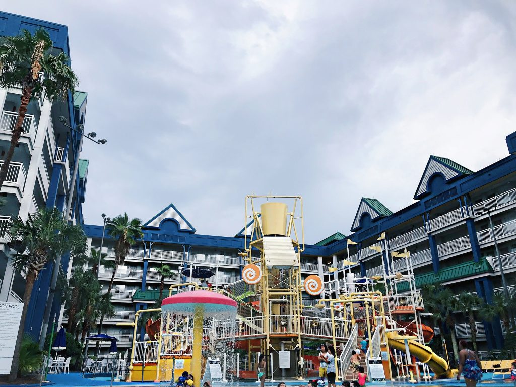 Holiday Inn Water Park