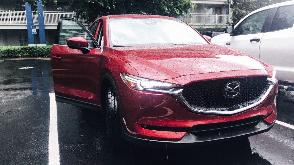 Drive Mazda