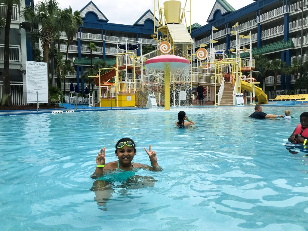 Holiday Inn Water Park 2