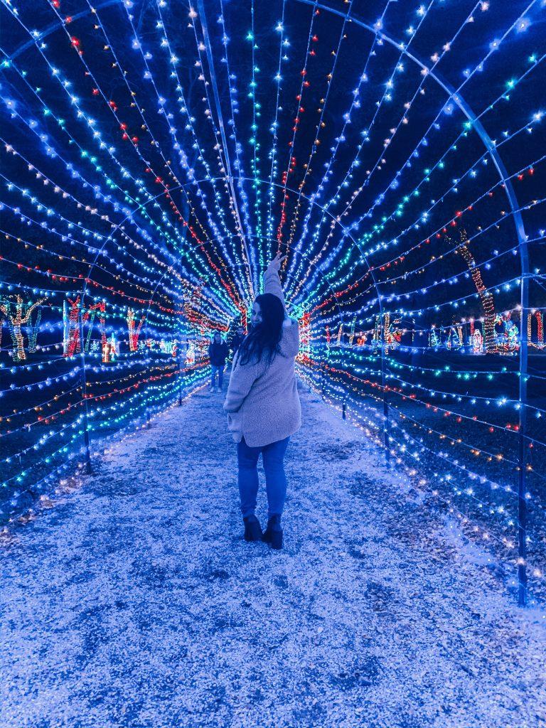 Prairie Lights Grand Prairie