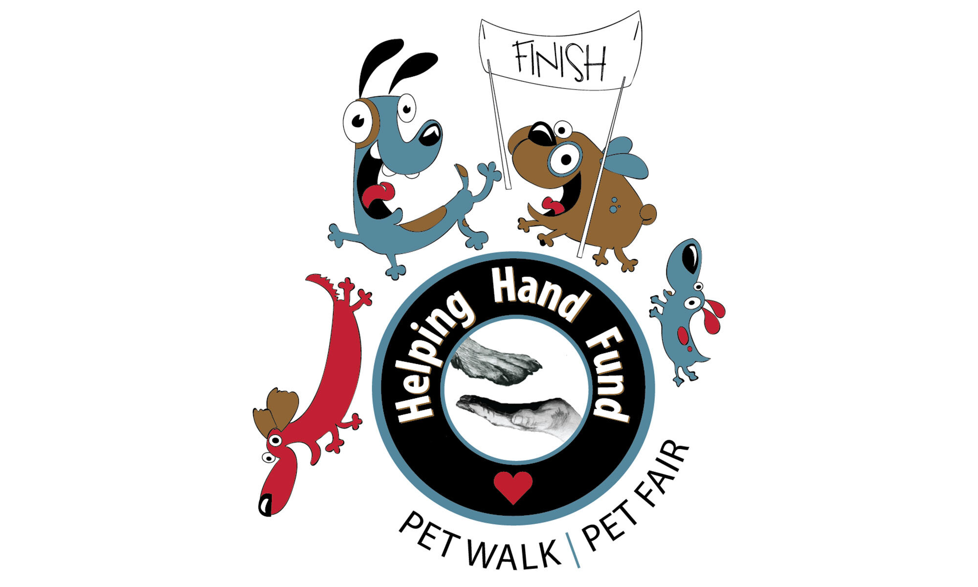Helping Hand Fund Events