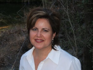Williamson County REALTOR Betty Saenz
