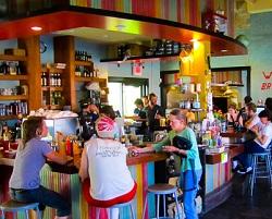 Boldin Creek Cafe Austin Texas