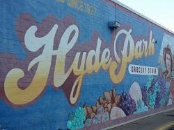Photo courtesy of Fresh Plus, Hyde Park Austin Texas