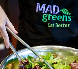 Mad Greens Austin Texas