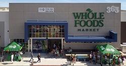Whole Foods 365 Cedar Park Texas