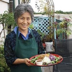 Nancy's Sky Garden Georgetown Texas