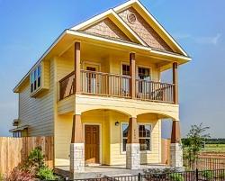 Pacesetter Homes at Whisper Valley Austin Texas