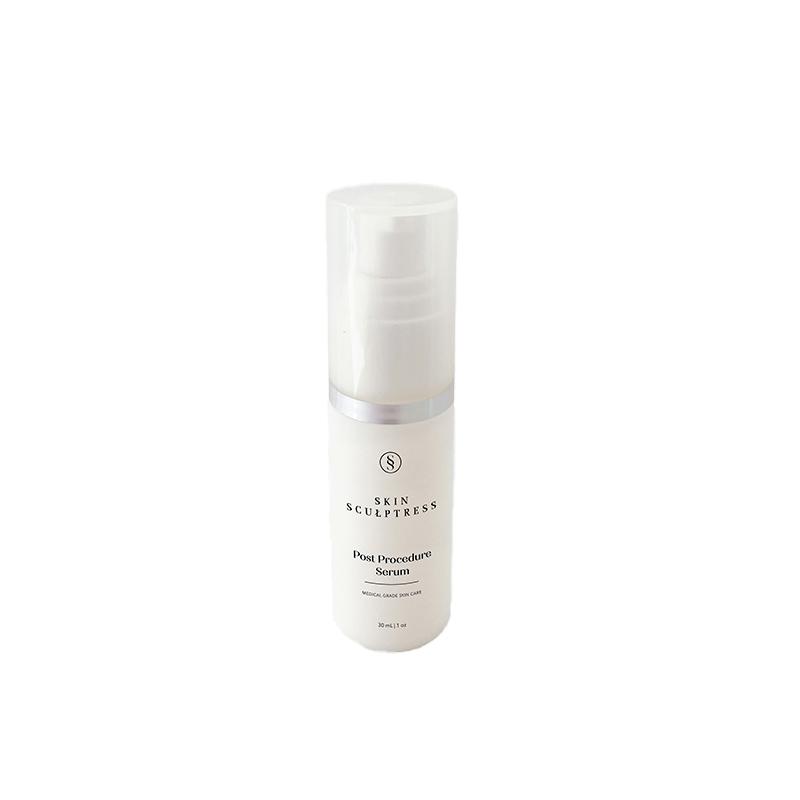 Skin Sculptress Plain Background Post Procedure Serum
