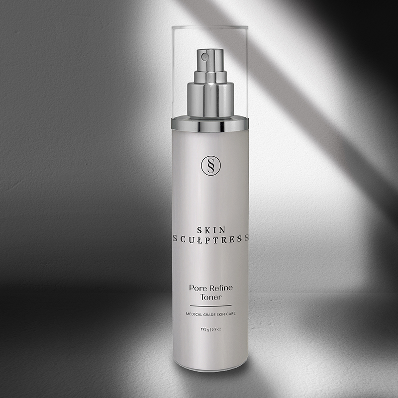 Skin Sculptress Shadow Pore Refining Toner