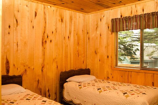cabin-1-bedroom-2
