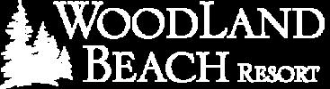 Woodland Beach Resort on Bay Lake, Deerwood Minnesota