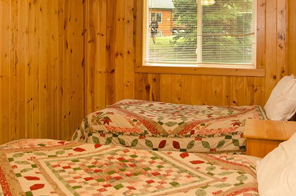 cabin-4-bedroom-2