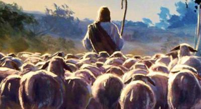 Propaganda Divides but God's Truth Unites
