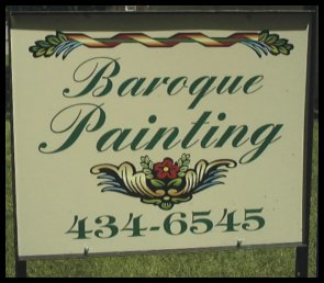 Full Color Yard Sign
