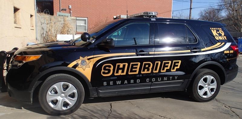 Law Enforcement Graphics