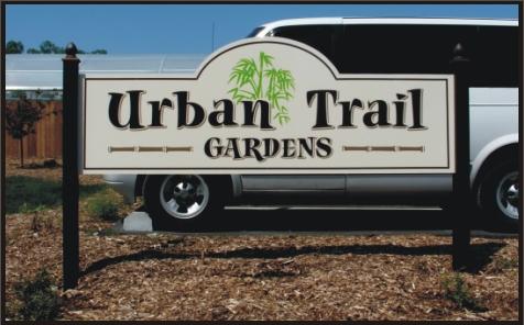 urbantrail