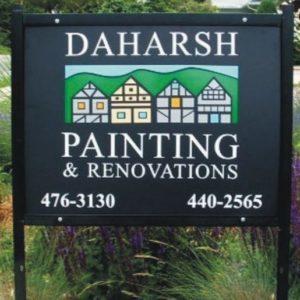 Real Estate & Yard Signs