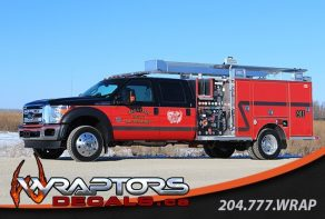emergency-fire-vehicle-reflective-striping