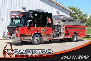emergency-firetruck-parkland-reflective