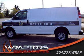 emergency-police-van-reflective-vinyl