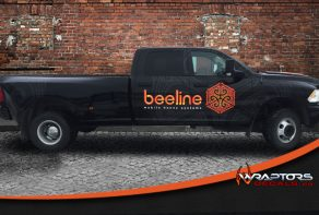 Beeline Mobile Honey Systems