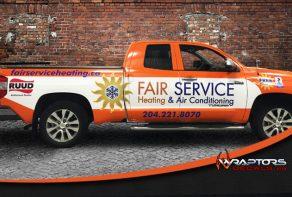 Fair Service Heating & Air Conditioning