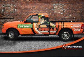 Gorilla Property Services