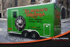 Tia Maria's Taqueria