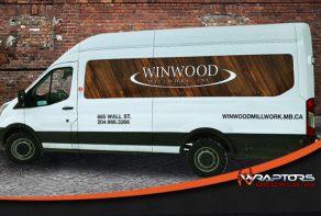 Winwood Millwork Inc.