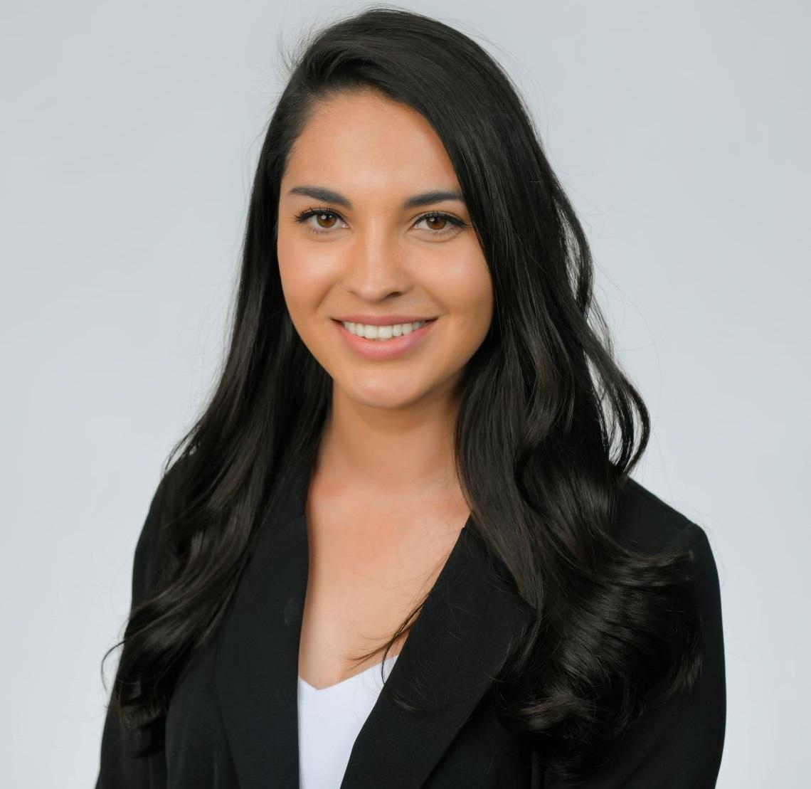 Laura Gallegos