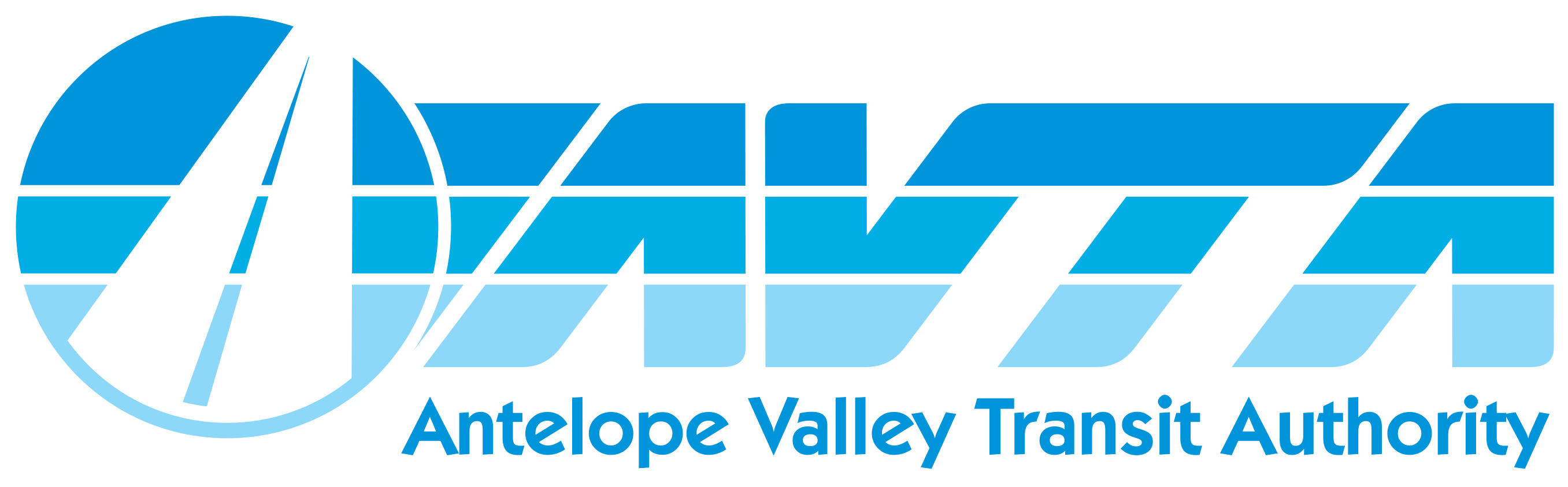 Antelope Valley Transit authority logo