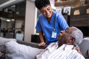 In Home Nursing