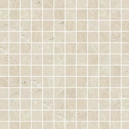 Beige (12×12 Sheet) 1×1 Mosaic Natural